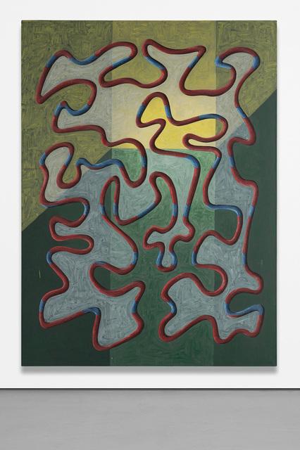 Peter Schuyff, 'Untitled', 1984, Phillips
