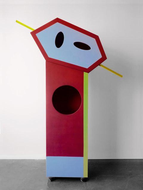 , 'Sin título,' 2010, Miranda Bosch