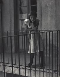 Manuel Alvarez Bravo, 'El Ensueño (The Daydream),' 1931, Phillips: Photographs (November 2016)