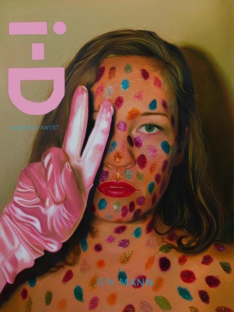 , 'Cover Girl - ID,' 2019, Gallery Jones