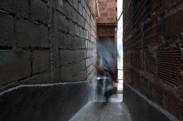 , 'Callejon (Alley),' 2014, PROXYCO