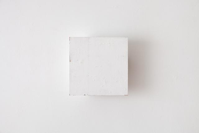 , 'Untitled,' 2015, Galeria Luisa Strina