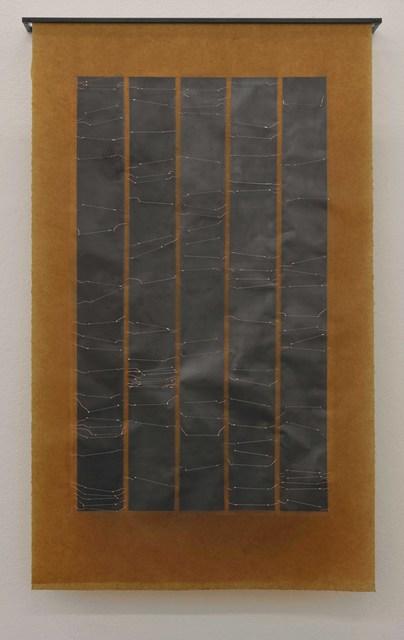 , 'easy axis,' 2016, Galerie Hubert Winter