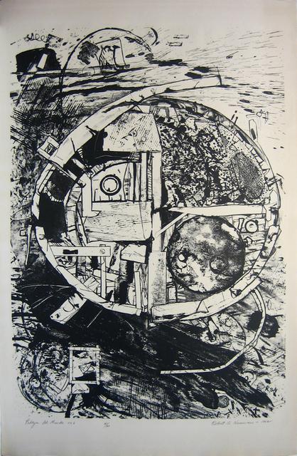 , 'Pedazo del Mundo #6,' 1962, Childs Gallery