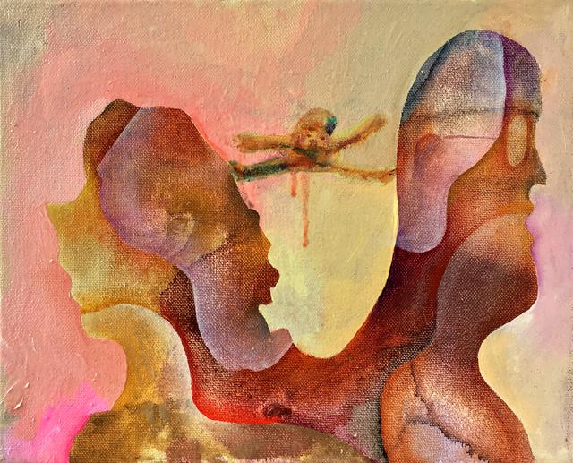 , 'Between the Valleys,' 2019, bG Gallery