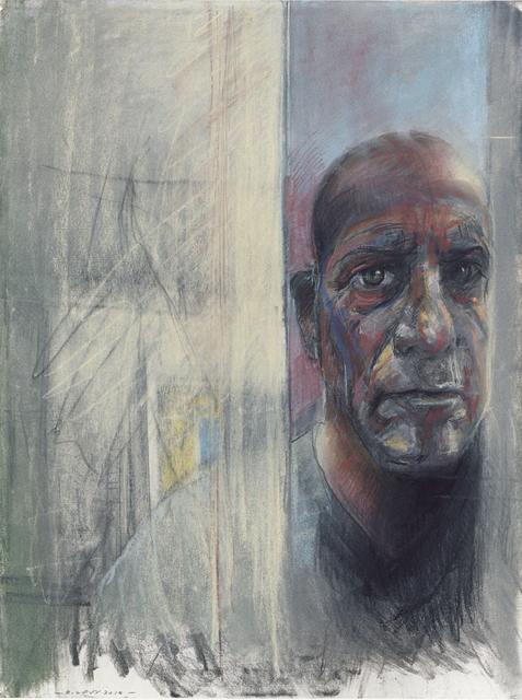 , 'Sans titre,' 2010, Galerie Hervé Lancelin