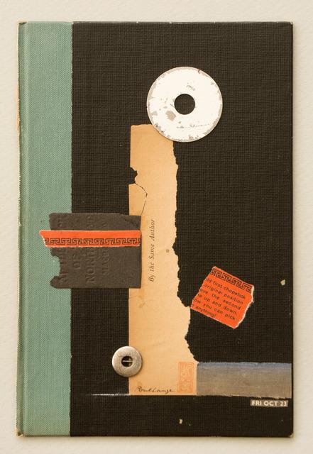 , 'October 23,' , Marie Baldwin Gallery