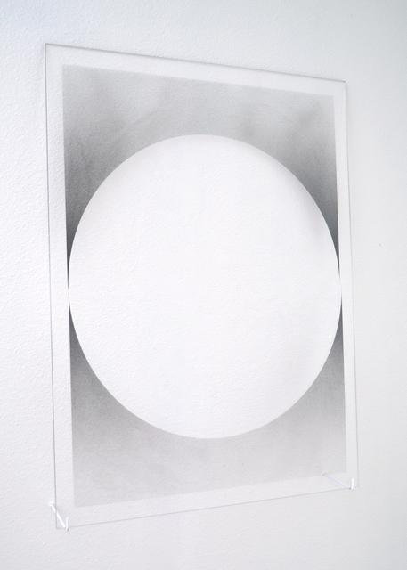 , 'Untitled (Circle #2),' 2015, Galleri Urbane