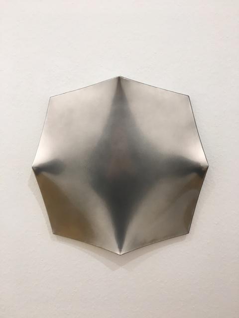, 'Eight corners II,' 2016, Sebastian Fath Contemporary