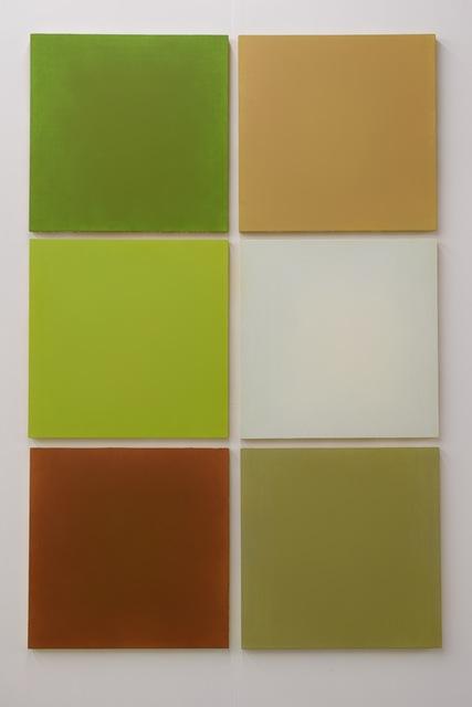 , 'Magnolia,' 2008, Borzo Gallery
