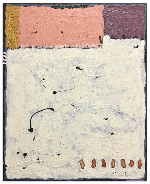 , 'Untitled,' 2017, Anna Zorina Gallery