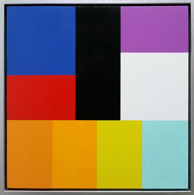 Jaan Poldaas, '1412', 2016, Birch Contemporary