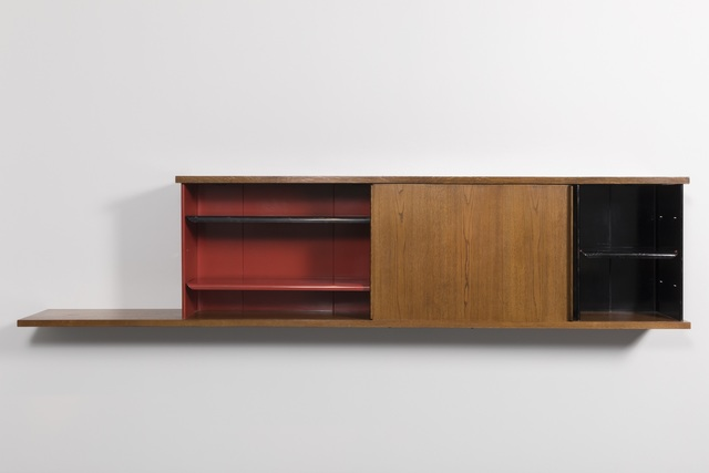 """, '""""Antony"""" Bookcase,' ca. 1954, Galerie Downtown - François Laffanour"""