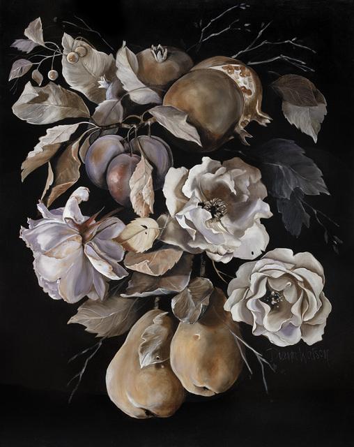 Diana Watson, 'Arborium', 2018, FINEPRINT co Australia