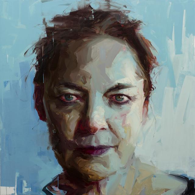 , 'Ginette Bone,' 2018, LeMieux Galleries