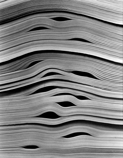 Kenneth Josephson, 'Chicago (88-4-7)', 1988, Photography, Silver gelatin photograph, Yancey Richardson Gallery