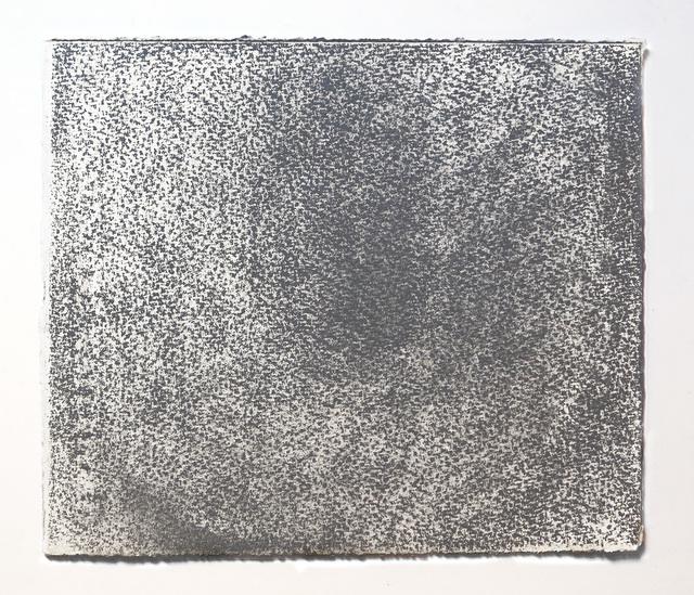 , 'Study 3 (14-06),' 2014, Nathalie Karg Gallery