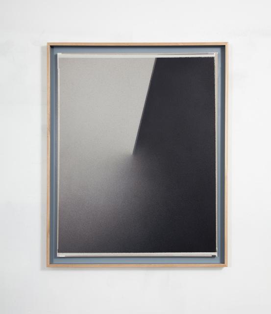 , 'untitled,' 2017, Axel Vervoordt Gallery