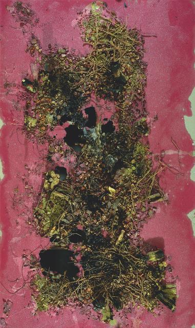 , 'Sixi Canoni: Fire 思溪藏——火大 ,' 2018, Harmony Art Gallery