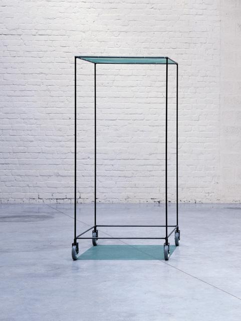 , 'Place,' 1999, Galerie Greta Meert