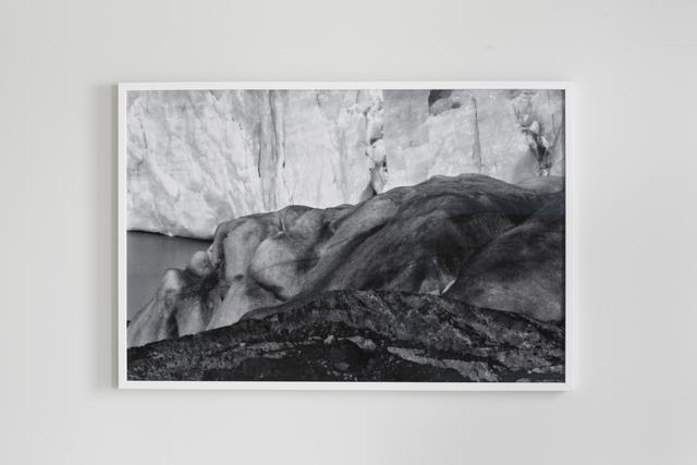 Angelika Markul, 'Tierra del Fuego', 2017, Galería Albarrán Bourdais