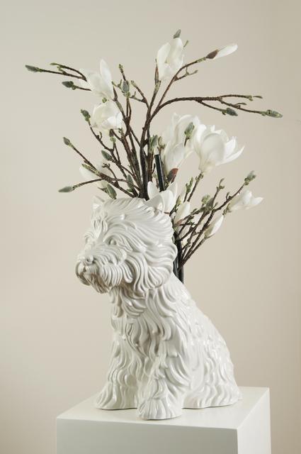 , 'Puppy (Vase),' 1998, Adamar Fine Arts