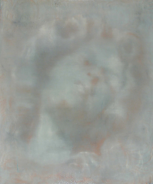Rex Yuasa, 'From Angel with Superscription by Bernini', 2013, Brian Gross Fine Art