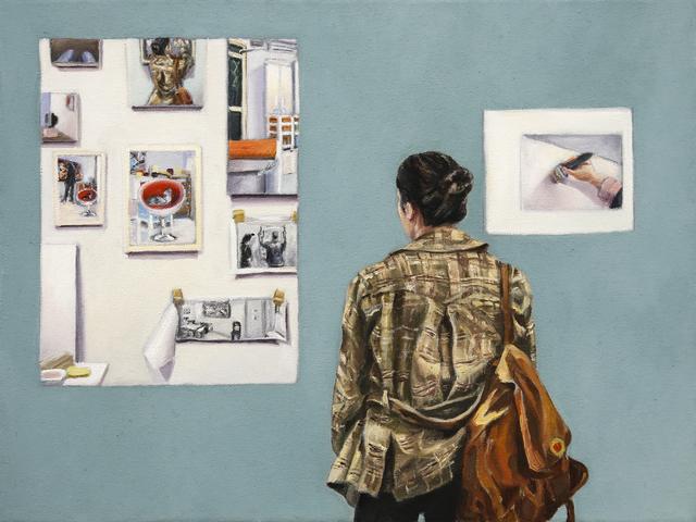 , 'Documentos de Trabalho,' 2011, Bolsa de Arte