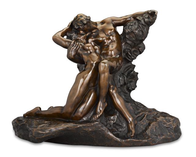 , 'L'Éternel Printemps,' 1905-1910, M.S. Rau Antiques