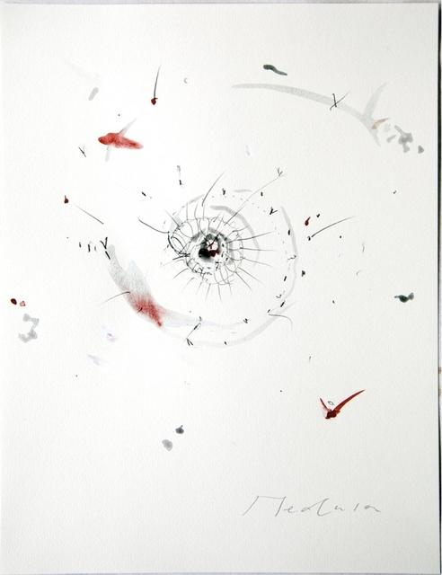 , 'Medusa,' 2011, Elisabetta Cipriani