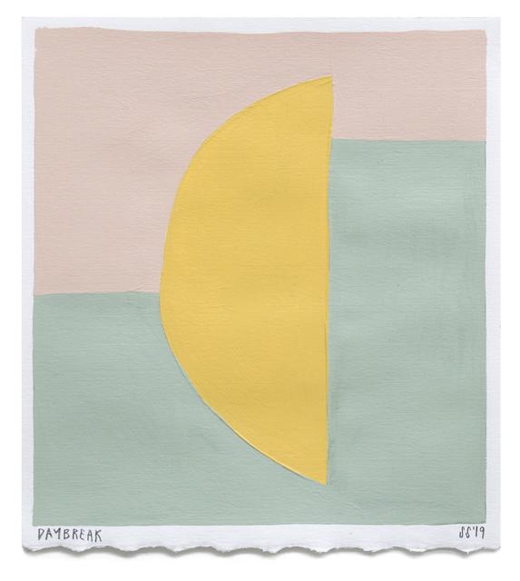 Scott Sueme, 'Daybreak', 2019, Uprise Art