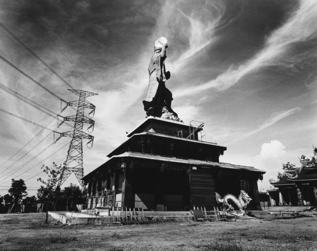 , 'Incarnation_Mazu Temple, Waipu Dist., Taichung City,' , TKG+