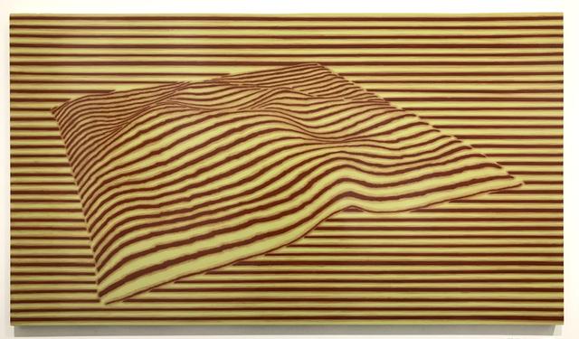 , 'Couverture 3,' 2019, Club d'Art Contemporain