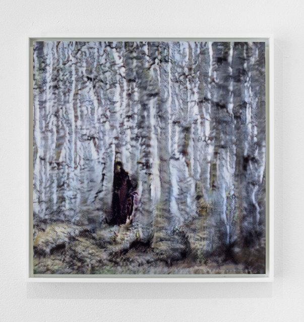 Casey Reas, 'Untitled Film Still 3.13', 2020, Print, Dye-sublimation on metal, bitforms gallery