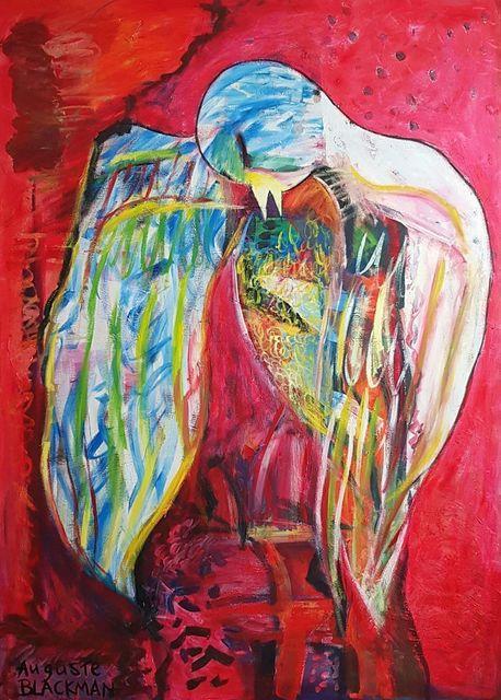 Auguste Blackman, 'Dreamer', 2018, Angela Tandori Fine Art