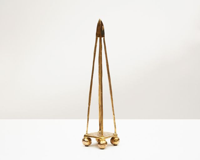"Aldus, '""Obelisco"" Sculpture', 2013, Maison Gerard"