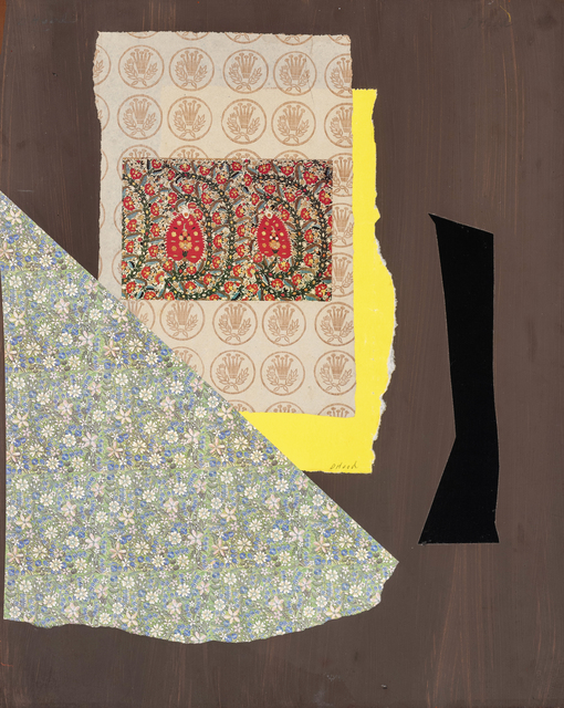 , 'Binaki, Athens,' n.d., McClain Gallery