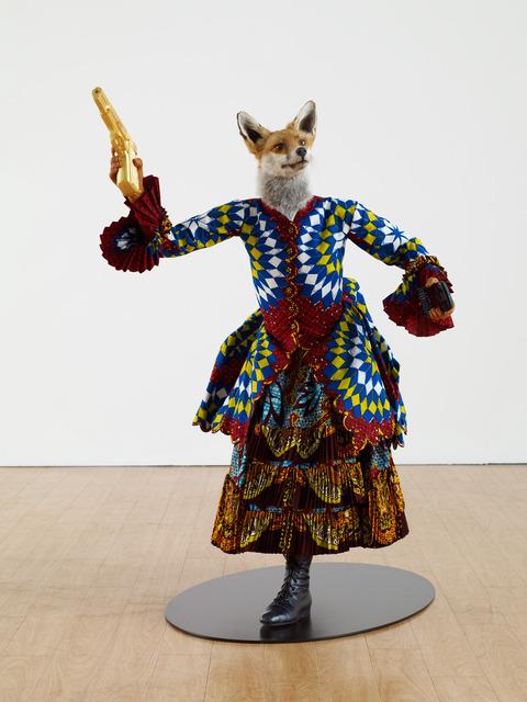 , 'Revolution Kid,' 2012, Brand New Gallery