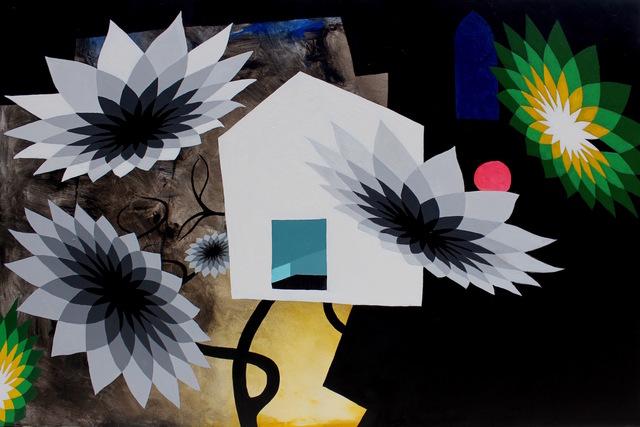 , 'Long Drive Home,' 2018, Contemporary Art Matters