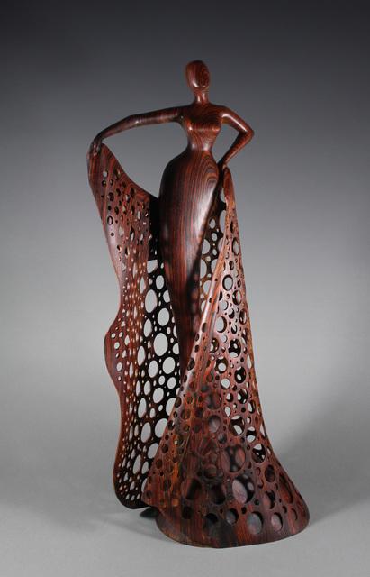 , 'Dance,' 2015, Wood Symphony Gallery