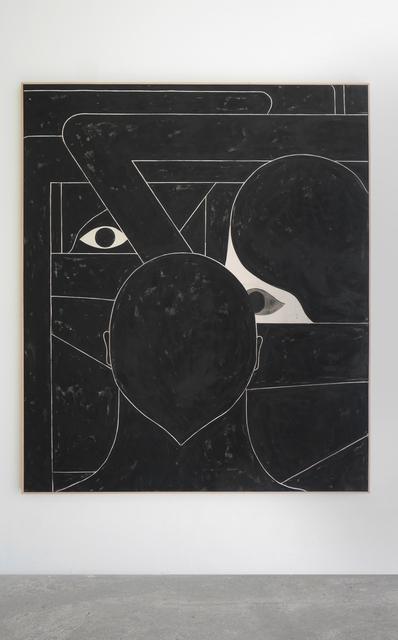 , 'Spectator Painting,' 2016, V1 Gallery