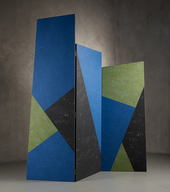 Martino Gamper, 'Paraventissimo 01 e 02 pair of screens,' 2014, Nilufar Gallery