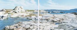 , 'Punta Tegge Diptych (#4775-4776),' 2013, Benrubi Gallery