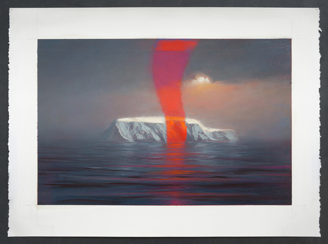 , 'Red Menace,' 2017, Nohra Haime Gallery