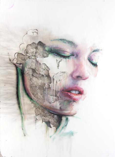 juan miguel palacios, 'Wounds CXXXI', 2018, NextStreet Gallery