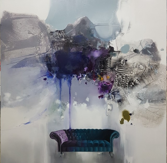 Hyun Jou Lee, 'Chronic desire', 2019, Thompson Landry Gallery