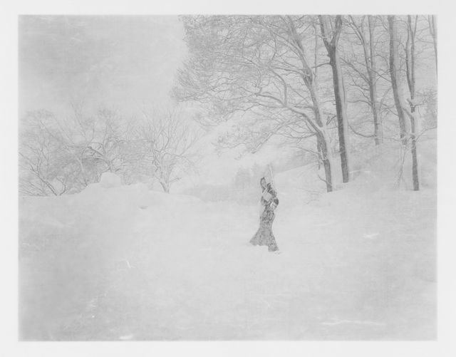 , 'Tsumari Story No. 2-3,' 2012, Chambers Fine Art