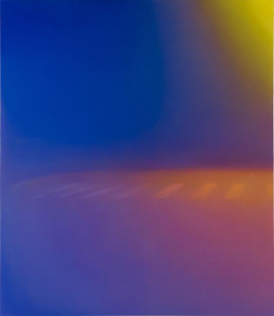 , 'Zebra Crossing,' 2016, de Sarthe Gallery