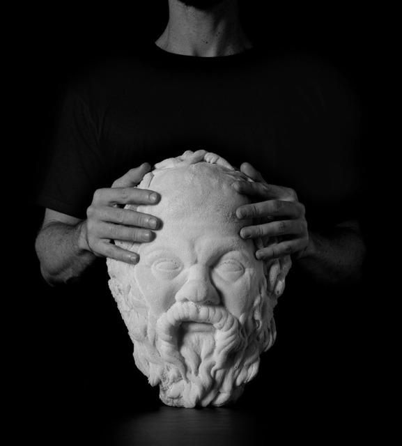 , 'Apologia I,' 2006-2016, TAL Tech Art Lab