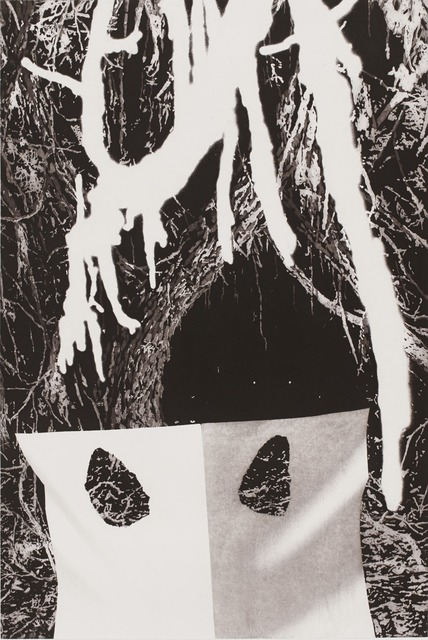 , ''FICTIONS #2',' 2013, Australian Print Workshop